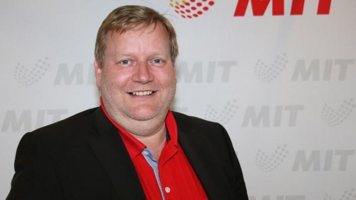 Olaf Bockholt