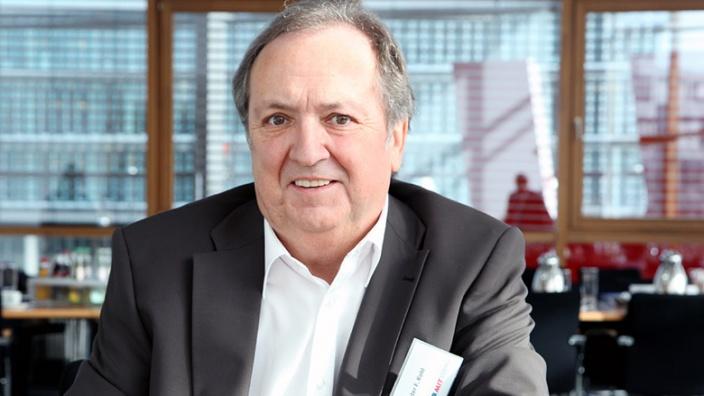Günter F. Kohl